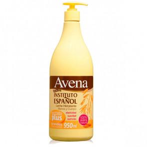 Instituto Español AVENA Leche Hidratante 950 ml