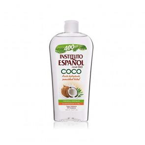 Instituto Español COCO Aceite corporal 400 ml