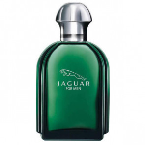 Jaguar FOR MEN Eau de toilette 100 ml