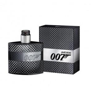 James Bond 007 Eau de toilette Vaporizador 75 ml
