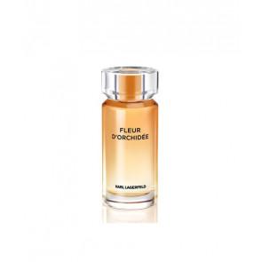 Karl Lagerfeld FLEUR D'ORCHIDÉE Eau de parfum 50 ml