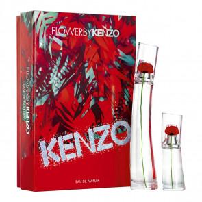 Kenzo Lote FLOWER BY KENZO Eau de parfum