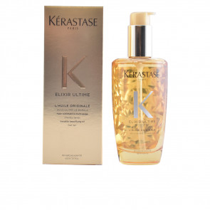 Kérastase ELIXIR ULTIME Huile Sublimatrice Multi-Usages 100 ml