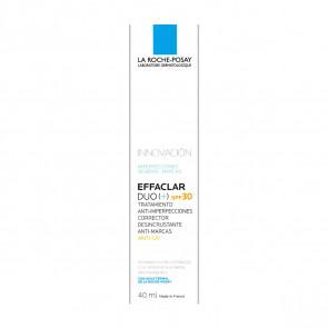 La Roche-Posay Effaclar Duo + SPF30 40 ml