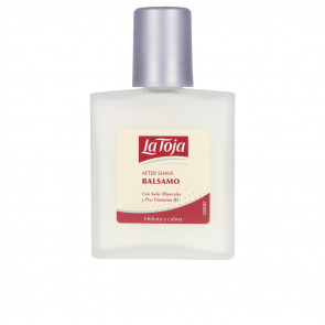 La Toja HIDROTERMAL CLASSIC Aftershave bálsamo 100 ml