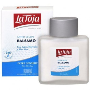 La Toja HIDROTERMAL PIEL EXTRASENSIBLE Aftershave bálsamo 100 ml