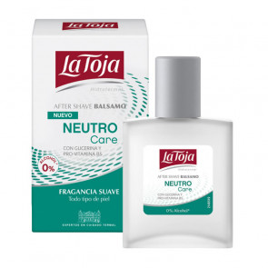 La Toja NEUTRO CARE 0% Aftershave bálsamo 100 ml
