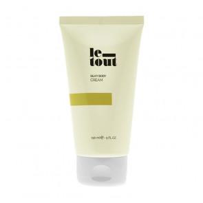 Le-Tout Silky Body Cream 150 ml