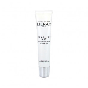 Lierac Cica-Filler Mat Anti-Wrinkle Repairing 40 ml