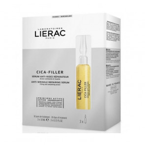Lierac CICA-FILLER Sérum Anti-RIdes Réparateur