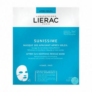 Lierac Sunissime Masque SOS Apaisant Apres Soleil 1 ud