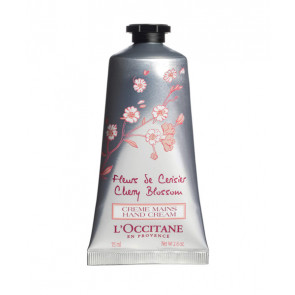 L'Occitane Fleurs de Cerisier Creme Mains 75 ml