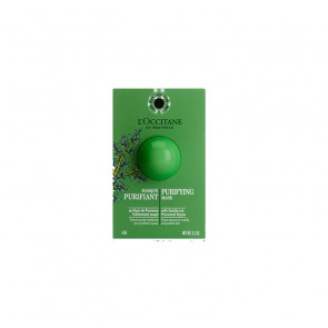 L'Occitane MASQUE Purifiant 6 ml