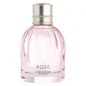 L'Occitane ROSE Eau de toilette 50 ml