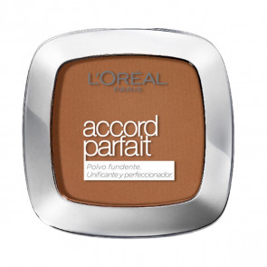 L'Oréal Accord Parfait Perfecting powder - 10D/10W