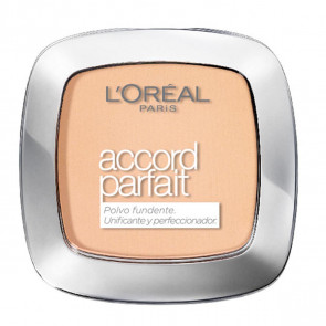 L'Oréal Accord Parfait Perfecting powder - 4N Beige