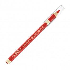 L'Oréal Color Riche Lip Liner Couture - 377 Perfect Red