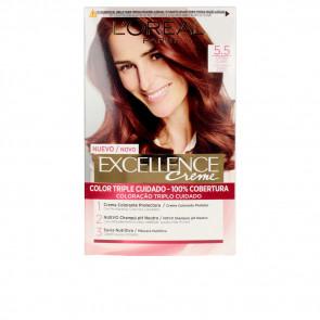 L'Oréal Excellence Creme - 5.5 Caoba Claro