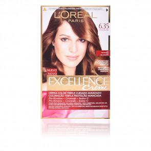 L'Oréal Excellence Creme - 6.35 Chocolate
