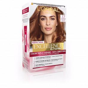 L'Oréal Excellence Creme - 7.7 Caramelo Helado