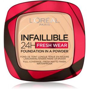L'Oréal Infalible 24h Fresh Wear Foundation Compact - 40