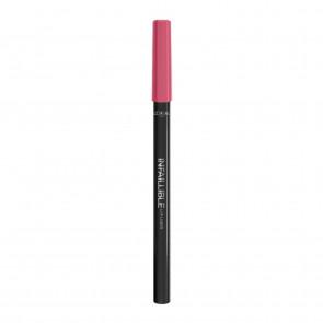 L'Oréal Infalible Lip liner - 102 Darling Pink