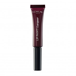 L'Oréal Infalible Lip Paint Lacquer - 110 Dracula Blood
