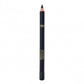L'Oréal Le Khôl Superliner - 101 Midnight Black