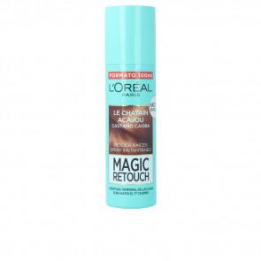 L'Oréal Magic Retouch - 6 Castaño caoba 100 ml