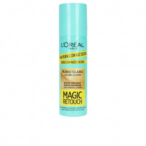 L'Oréal Magic Retouch - 9,3 Rubio claro raiz oscura 100 ml