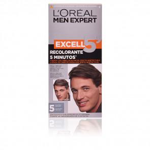 L'Oréal Men Expert Excell5 - 5 Castaño natural