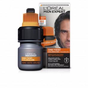 L'Oréal Men Expert One-Twist Hair Color - 3 Moreno
