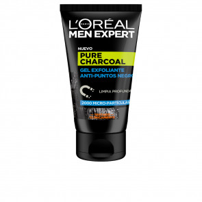 L'Oréal Men Expert Pure Charcoal Scrub 100 ml