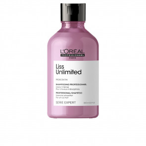 L'Oréal Professionnel Expert Liss Unlimited Shampoo 300 ml
