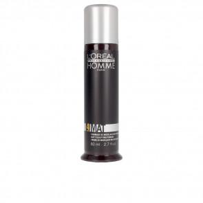 L'Oréal Professionnel Homme 4 Force Mat 80 ml