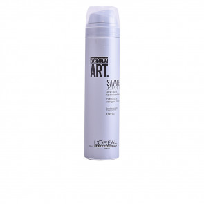 L'Oréal Professionnel TECNI ART Savage Panache Force 4 250 ml
