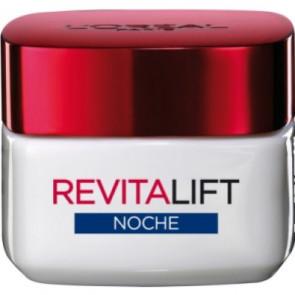 L'Oréal Revitalift Crema noche anti-arrugas 50 ml
