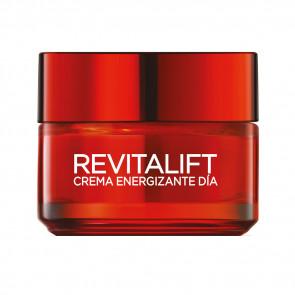 L'Oréal Revitalift Crema roja energizante de día 50 ml