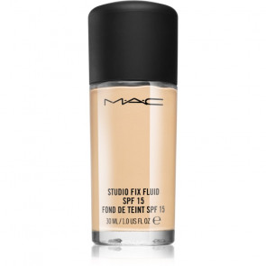 MAC Studio Fix Fluid SPF15 - NC20 30 ml
