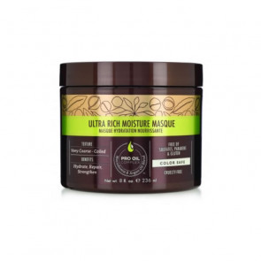 Macadamia ULTRA RICH MOISTURE Masque 236 ml
