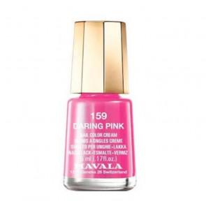 Mavala Mini Esmalte uñas - 159 Daring Pink