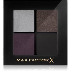 Max Factor Colour X-pert Soft Touch Palette - 005 Misty Onyx