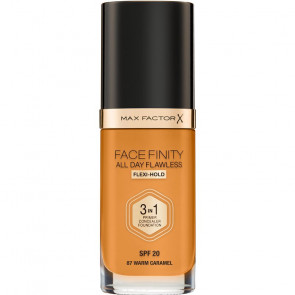 Max Factor Facefinity All Day Flawless 3 In 1 - 87