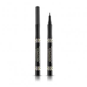 Max Factor MASTERPIECE High Precision Liquid Eyeliner 015 Charcoal