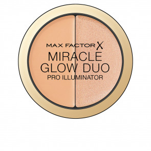 Max Factor MIRACLE GLOW DUO Pro Illuminator 20 Medium