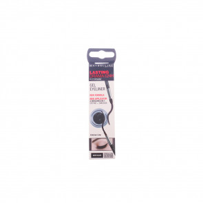 Maybelline Eyestudio Gel Liner - Black