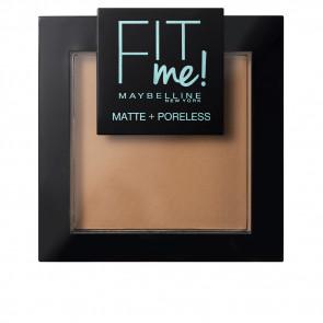 Maybelline Fit Me Matte+Poreless Powder - 350 Caramel