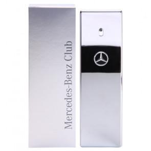 Mercedes-Benz CLUB Eau de toilette 100 ml