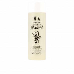 MIA Cosmetics Ultra Gentle Nail Polish Remover 150 ml