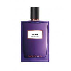 Molinard AMBRE Eau de parfum 75 ml